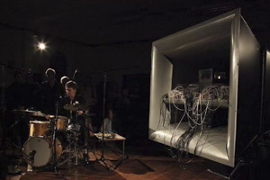 BioClub Weekly : cellF / Neuron synthesizer